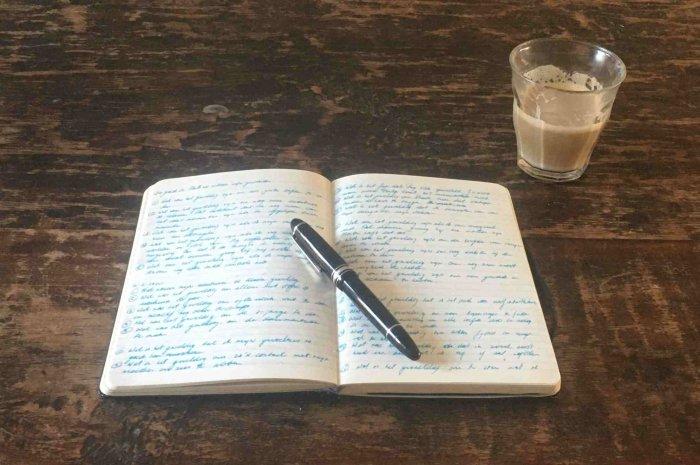 dankbaarheid - verborgen verlangen - persoonlijk leiderschap