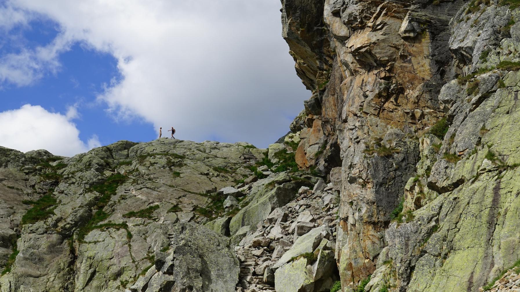 Alpi Orobie - leiderschapsreis