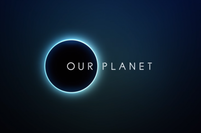 Our Planet - Sir David Attenborough