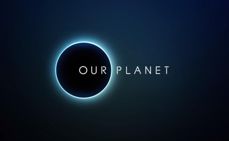 Our Planet - Sir David Attenborough