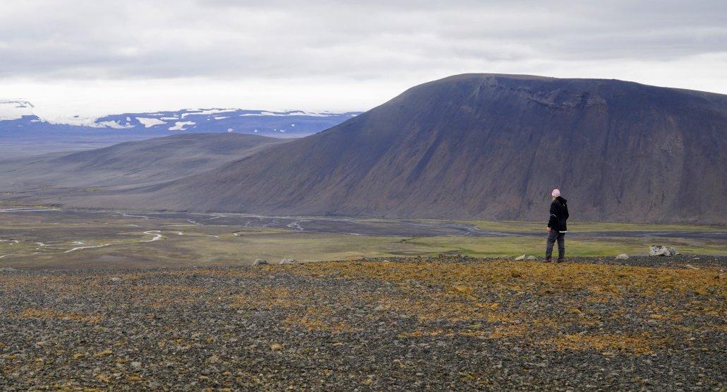 Kracht van de natuur - leiderschapsreis en bezinningsreis