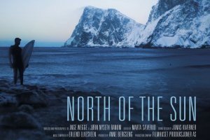 Documentaire - North of the Sun - wandelen