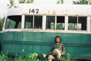 Film - Into the wild - Sean Penn - wandelen