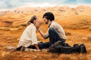 Film - Tracks - John Curran - wandelen