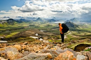 Epic hikes - wandelgids