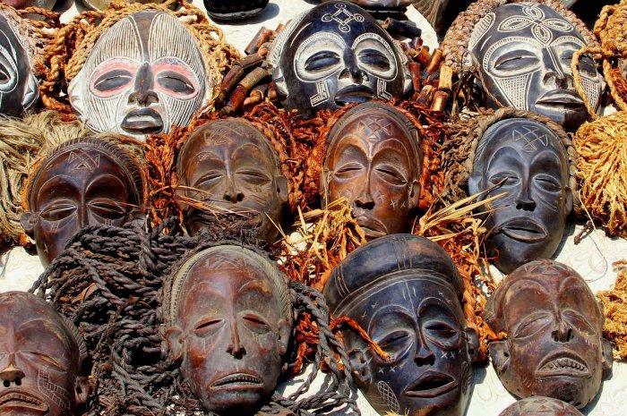 Workshop- Maskers - Agenda