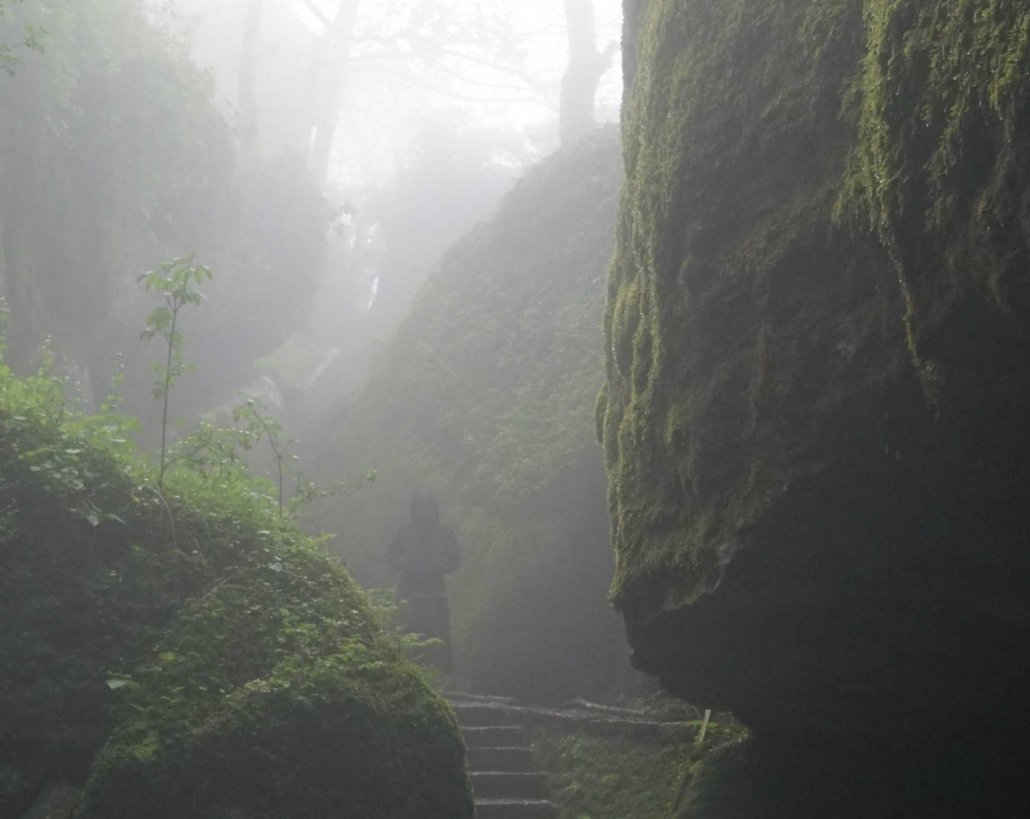 Inspiratiemail - Cammino di San Francesco