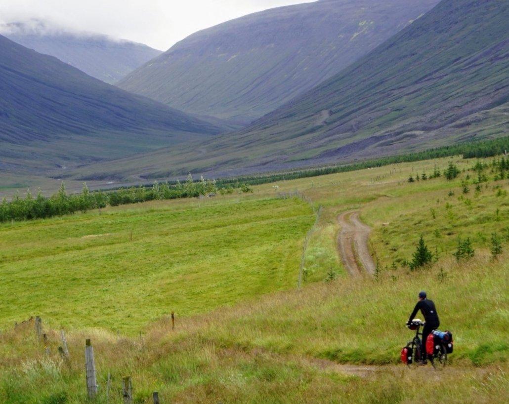 Inspiratiemail - Expeditie IJsland
