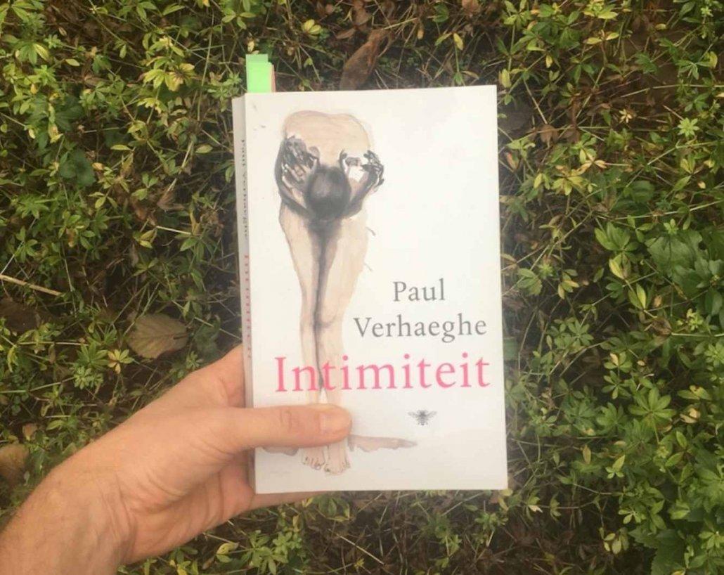 Inspiratiemail - Geest en omgeving - Intimiteit