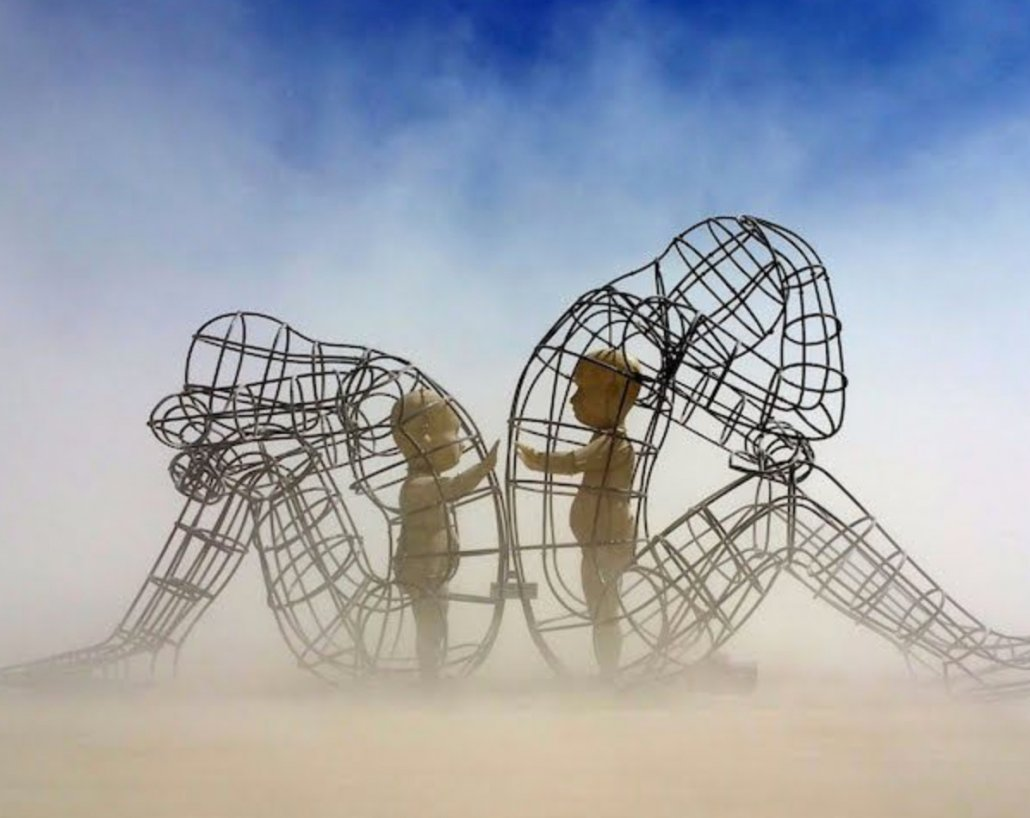 Inspiratiemail - liefde en je verleden