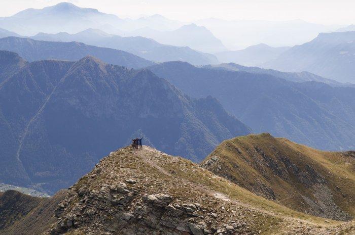 Persoonlijke leiderschapsreis avontuurlijke reis